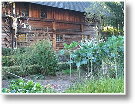 Bauernhaus Gutach