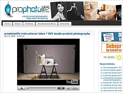 Das do-it-yourself-Studio