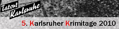 Karlsruher Krimitage