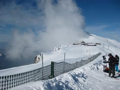 Skiurlaub Brienz Grindelwald