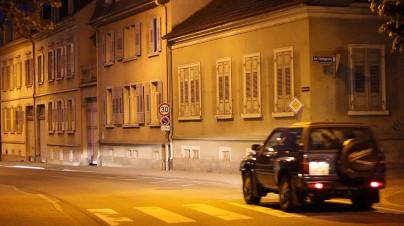 Nachtvideos mit der Canon 550D