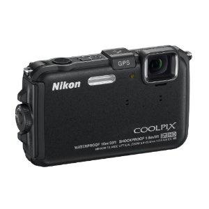 Nikon AW 100