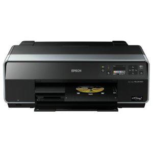 Epson-Drucker für A3-Formate: wenn schon, dann groß