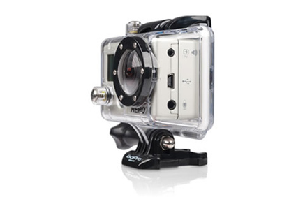 GoPro Here HD2