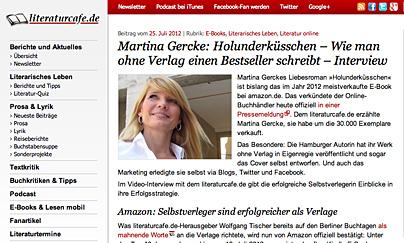 Martina Gercke