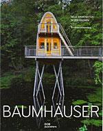 Buchtipp Baumhäuser