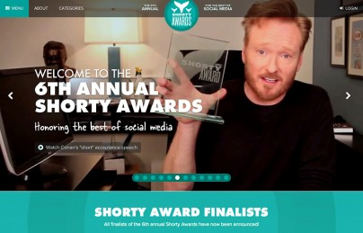 the_shorty_award