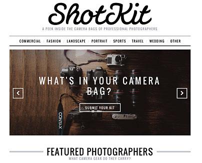 shotkit