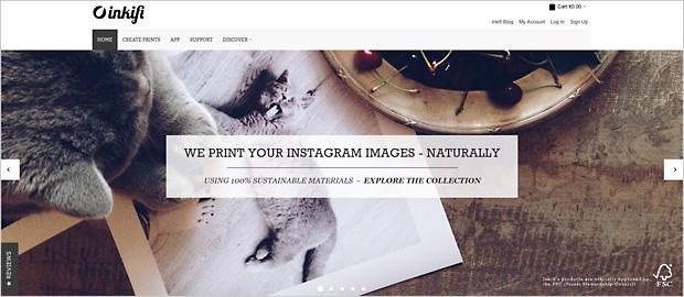 instagram fotos drucken inkifi joachimott journal. Black Bedroom Furniture Sets. Home Design Ideas