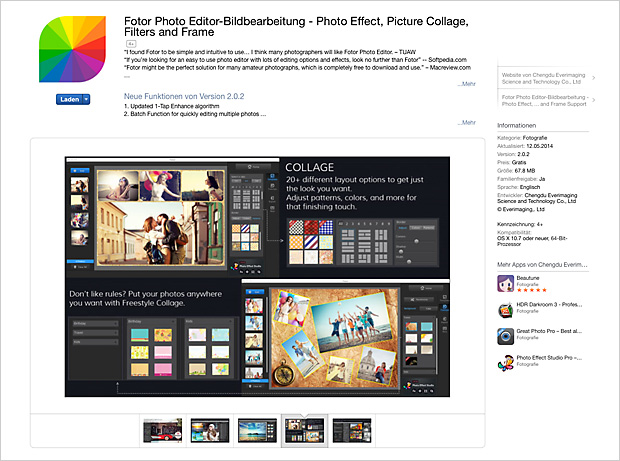 Fotor-App