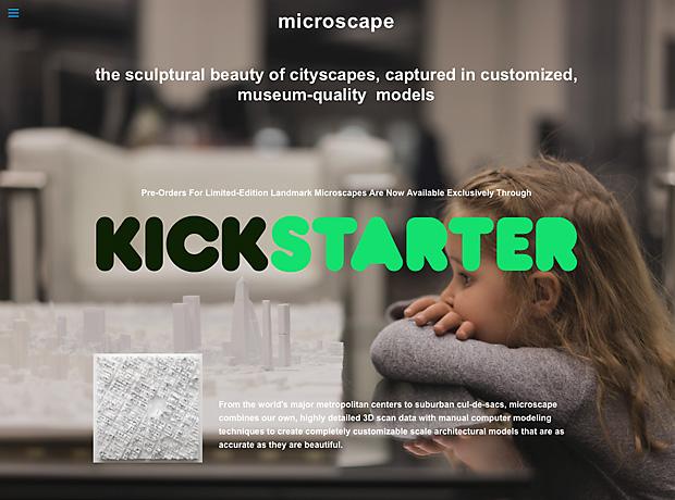 microscape