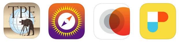 Sonnenstand-Apps helfen bei der Planung von Foto-Shootings