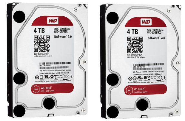 Festplatten halten nicht für immer. In einem NAS kann man Platten austauschen, ohne Datenverlust.