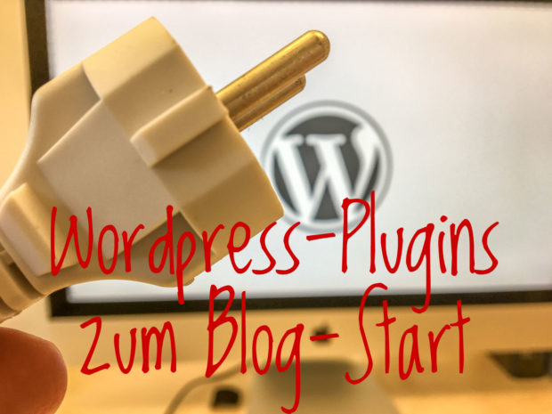 Ausgewählte WordPress-Plugins, die den Blog-Start erleichtern