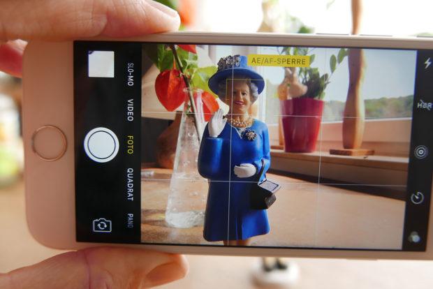 Smartphone-Fotos: Besser als man denkt