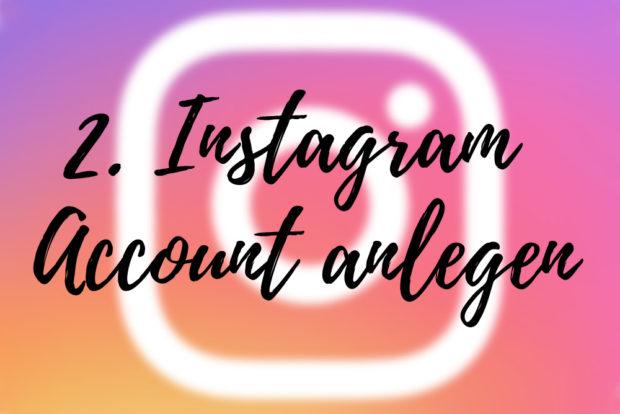 Zweiter Instagram-Account für testschmecker.de