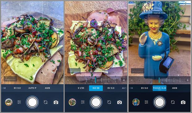 Moment Pro Camera: Die App taugt zur Alltagslösung für Fotografen, die manuelle Einstellungen bei Foto und Video bevorzugen.