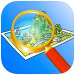 Tilt Shift iOS App