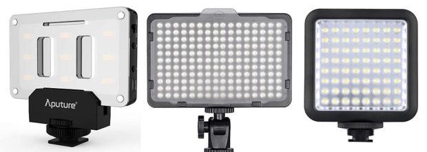 Viele kleine Helferlein: Die Mini-LED sind preiswert - aber im Preis-Leistungsverhältnis doch teuer.