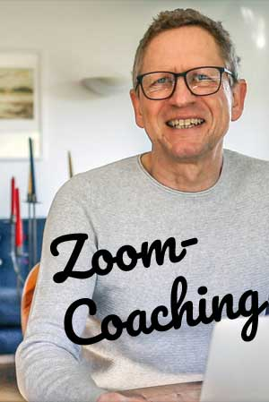 Zoom-Coaching