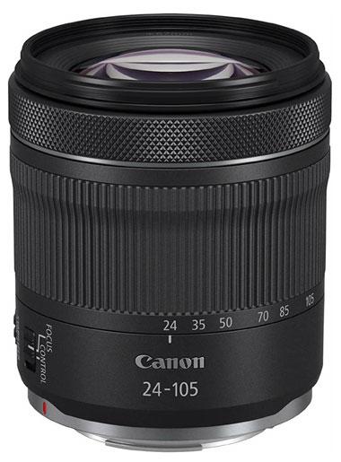 Das Standard-Zoom: bekommt fast überall gute Noten,es sollte auf jeden Fall als Dein erstes Canon EOS RP Objektiv dabei sein.