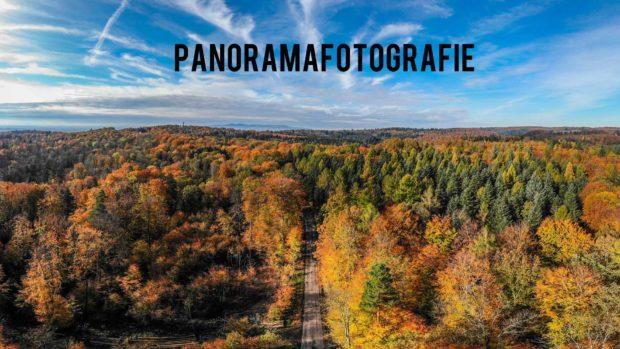 Panoramafotografie: In diesem Video lernst Du den besten Weg zu guten Panoramafotos kennen.