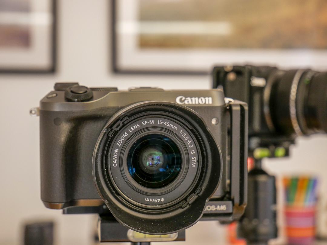 Zwei Kameras, möglichst vom gleichen Hersteller: mehr Möglichkeiten mit vergleichsweise wenig Aufwand.