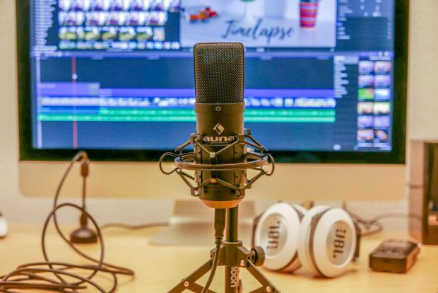 Voice-Over Tipps, damit es mit der Vertonung und Reparaturen ohne großen Zeitaufwand klappt.