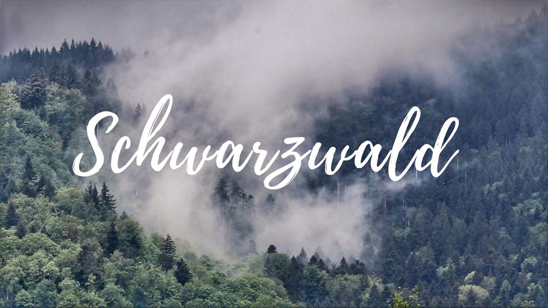 Schwarzwald (moody Video)