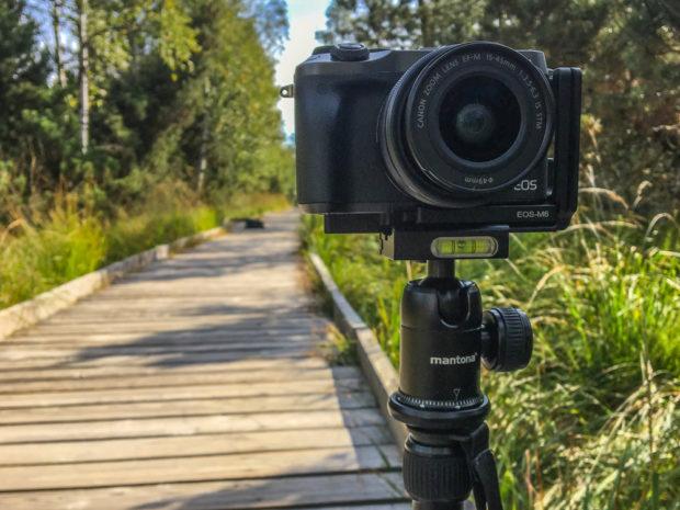 Mein Tipp: APS-C Kameras sind ein guter Kompromiss aus Preis und Qualität.