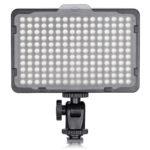 LED-Videoleuchte für Flatlay-Aufnahmen