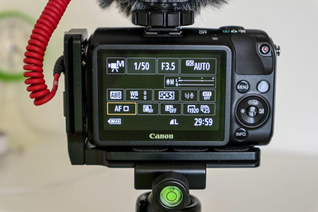 Die manuellen Einstellmöglichkeiten und Magic Lantern machen die Kamera ziemlich universell einsetzbar.