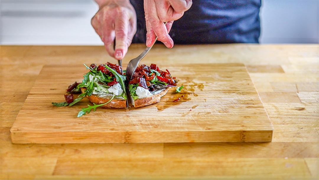 Food-Videos: drei Tipps für gute Aufnahmen