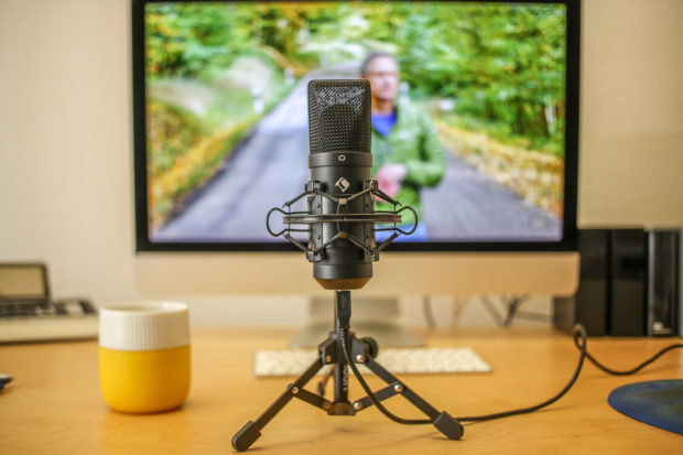 Video-Mikrofone: Welche oder welches brauchst Du für die beste Tonqualität in Deinem Video.