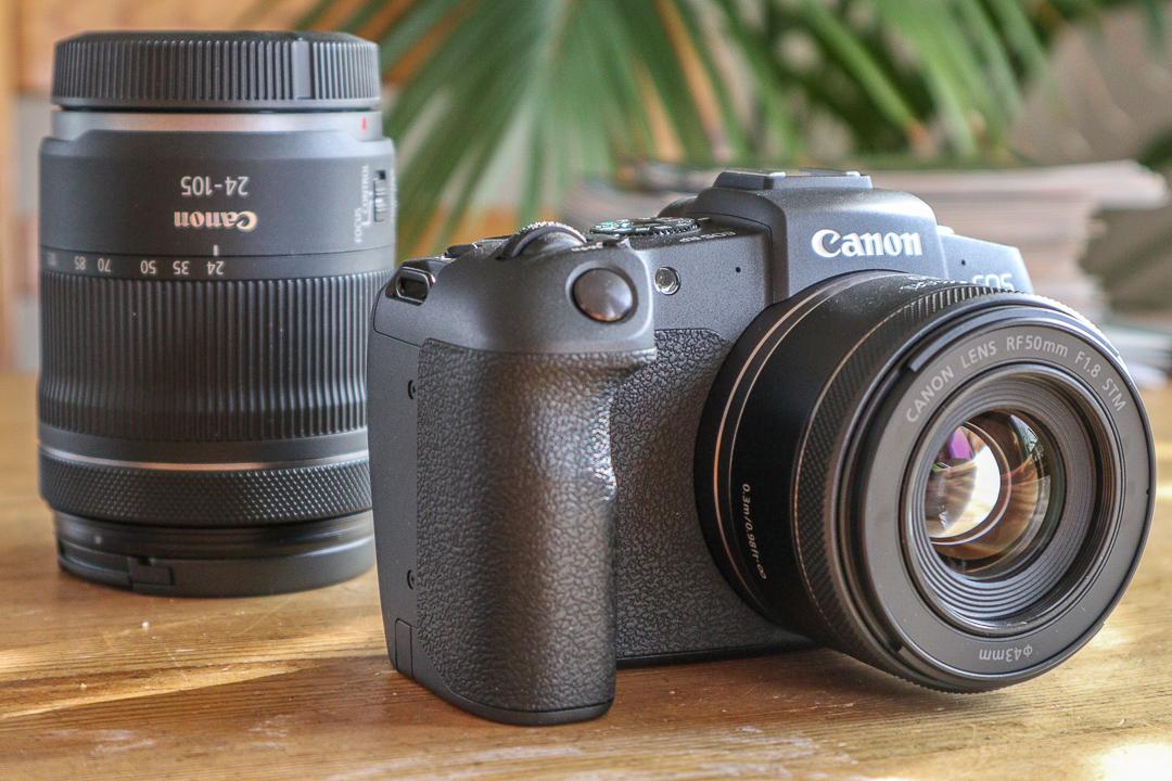 Die Canon EOS RP ist nicht nur fürs kleine Budget eine gute Vollformat-Lösung.