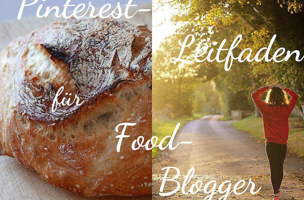 Pinterest-Leitfaden für Food-Blogger