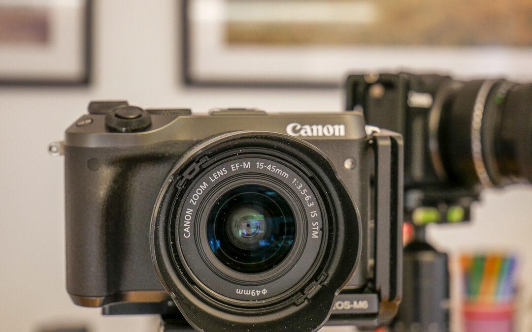 Zwei Kameras – doppelt gut für Fotos und Videos?